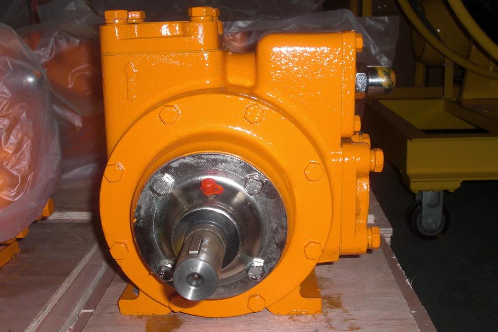 Rotary Vane Pump/Pump/Diesel Pump/Vane Pump/Industrial Pump/Pd Meter/LC Meter/LC Flow Meter/Positive Displacement Flow Meter/Flow Meter
