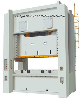 Closed Type Doble Point Power Press Machine Zym-500ton