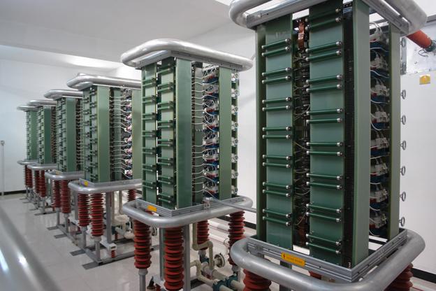SVC, Thyistor, Tsc, TCR, Capacitor, Reactor