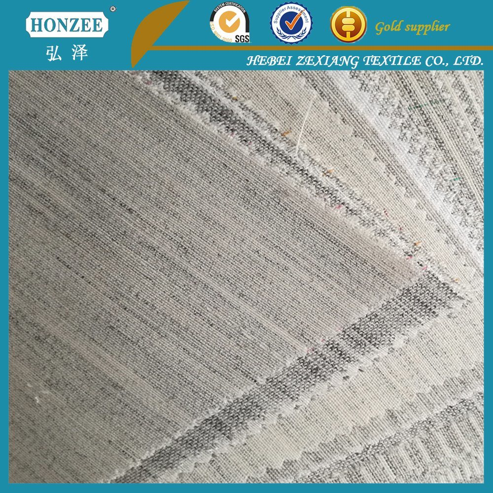 High Quality Garment Horse Hair Canvas Interlining