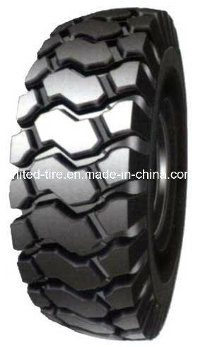 Radial OTR Tyre Used for Dump Truck, Loader Tyres