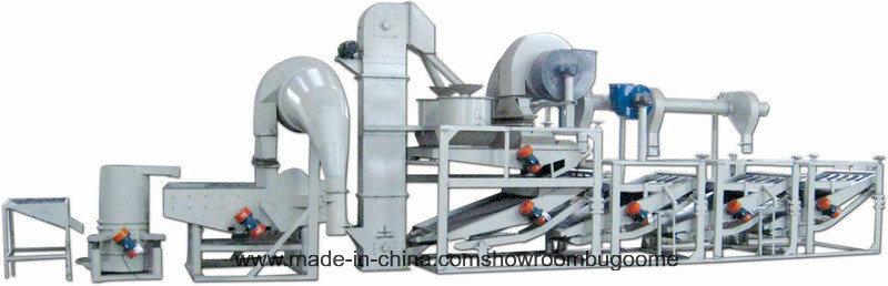 Sunflower Seed Shelling Machine (TFKH1200)