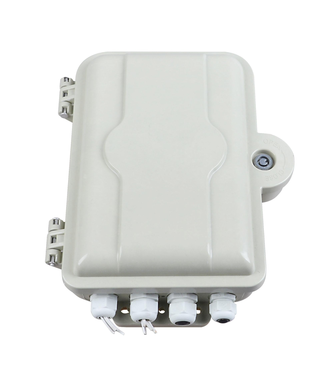 FTTH SMC Plastic Splitter Box Distribution Box