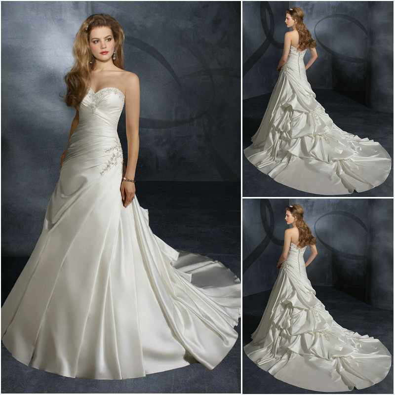 risque come hither wedding dress designs hot off the bridal fashion