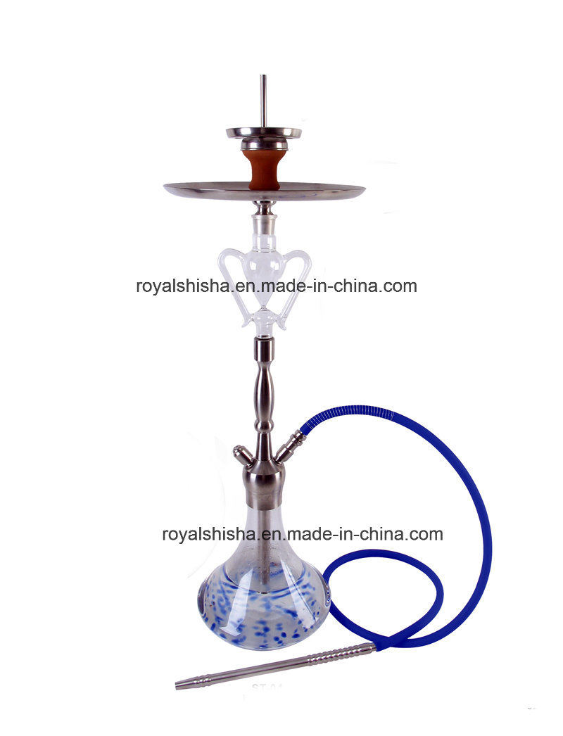 2016 Top Quality Stainless Steel Smoking Amy Shisha Hookah