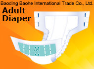 Adult Diaper for Adult Incontinence (BH001)