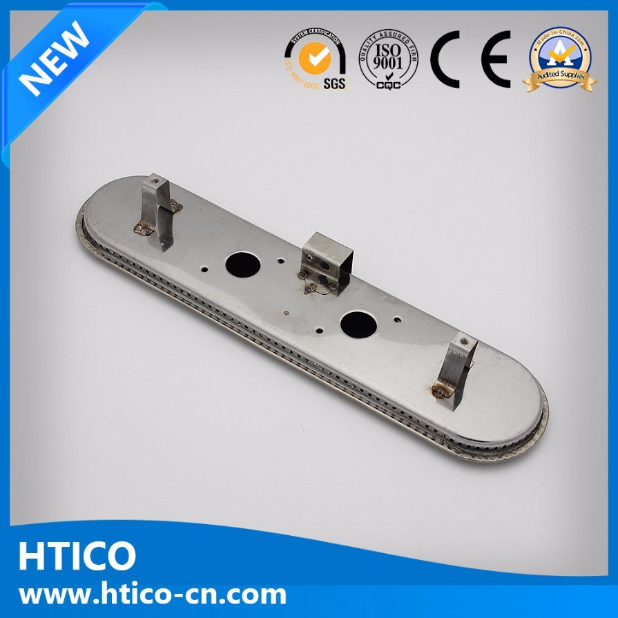 Stainless Steel Burner for BBQ