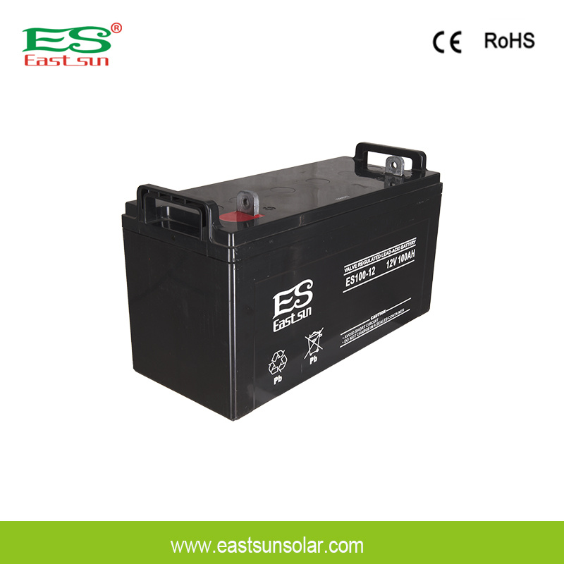 12V 100ah UPS Battery Lead Acid Battery