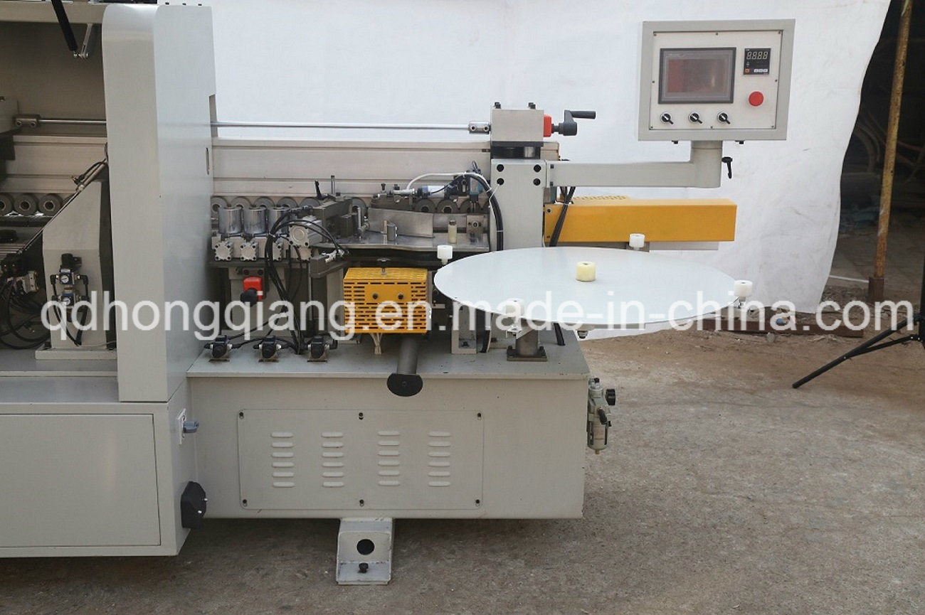Hq486t Woodworking Edge Banding Machine/Automatic Edge Banding Machine