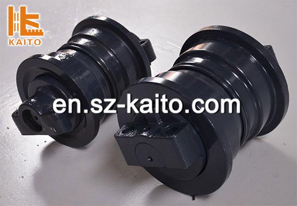 Titan Abg 325 Vibrated Concrete Paver Spare Parts Track Roller