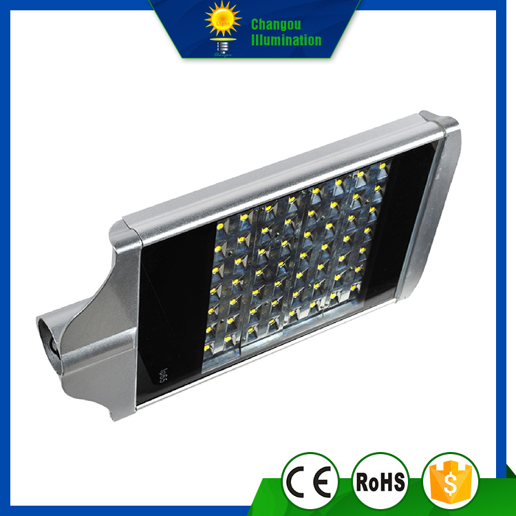 98W High Power LED Street Light