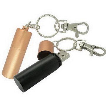 Hot Sell Metal USB Memory/ USB Flash Drive/USB Flash Memory