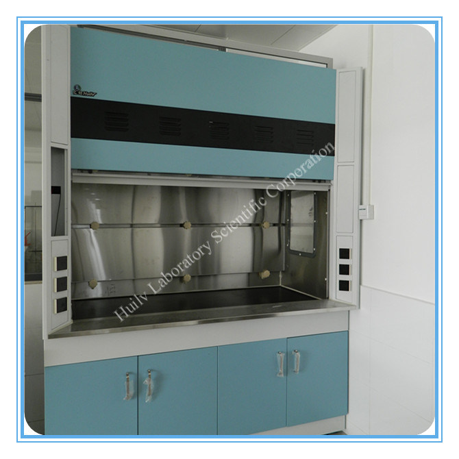 University Lab Equipment