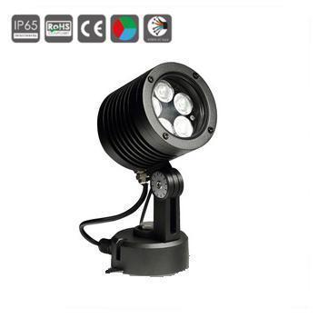 5W/15W IP65 LED Garden Light, LED Garden Pole Light, Garden Lamp