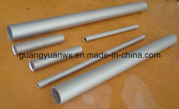 Powder Coated Aluminum Pipes 6061