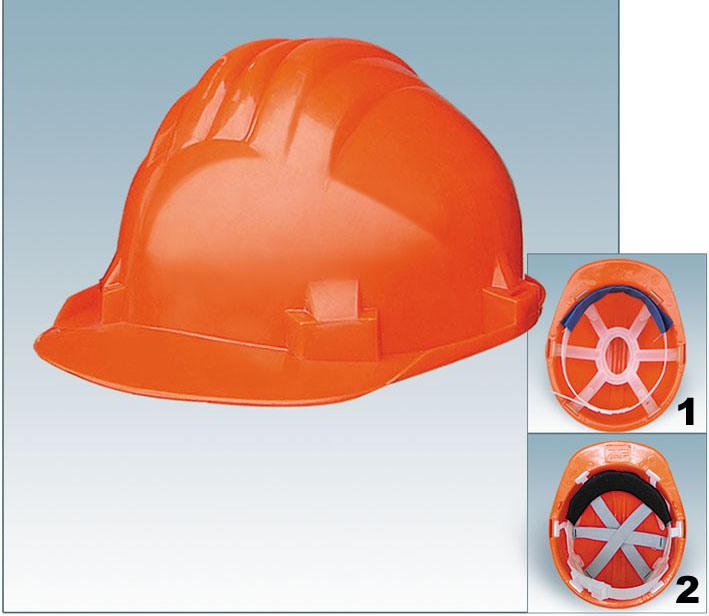 CE En 397 Standard Industrial Safety Helmet B006