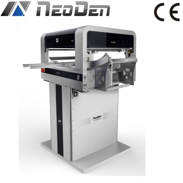 PNP Machine with Vision in SMT Line Neoden 4