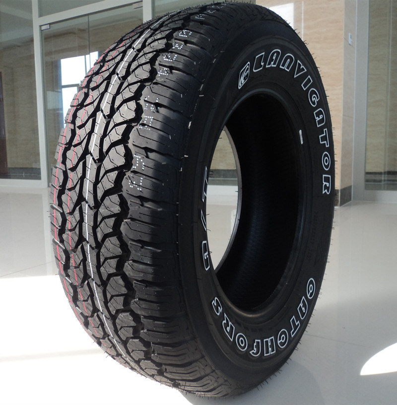 Chinese High Performance Car Tire (205/60R16 195/55R16)