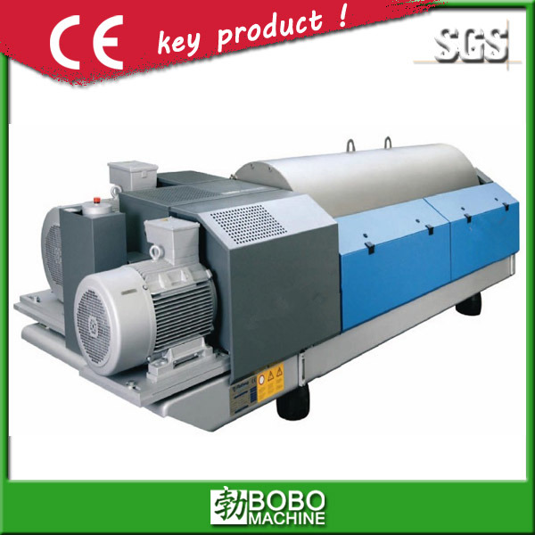 High Capacity Sludge Dewatering Centrifuge (LW760X3040)