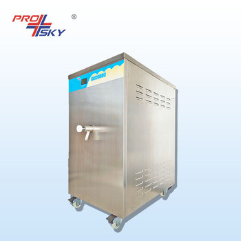 Pasteurizer Machine for Milking Cows in Price