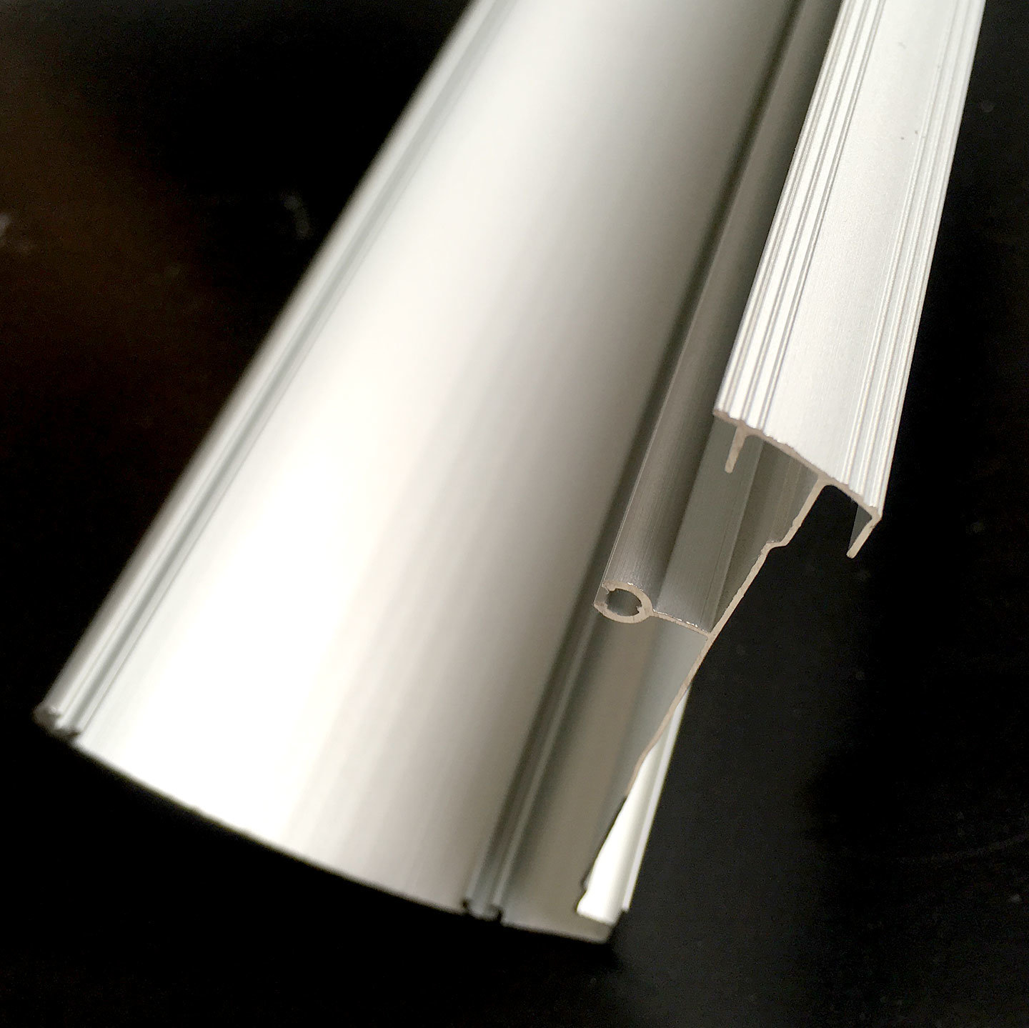 Thin Aluminium Profile for Poster Frame