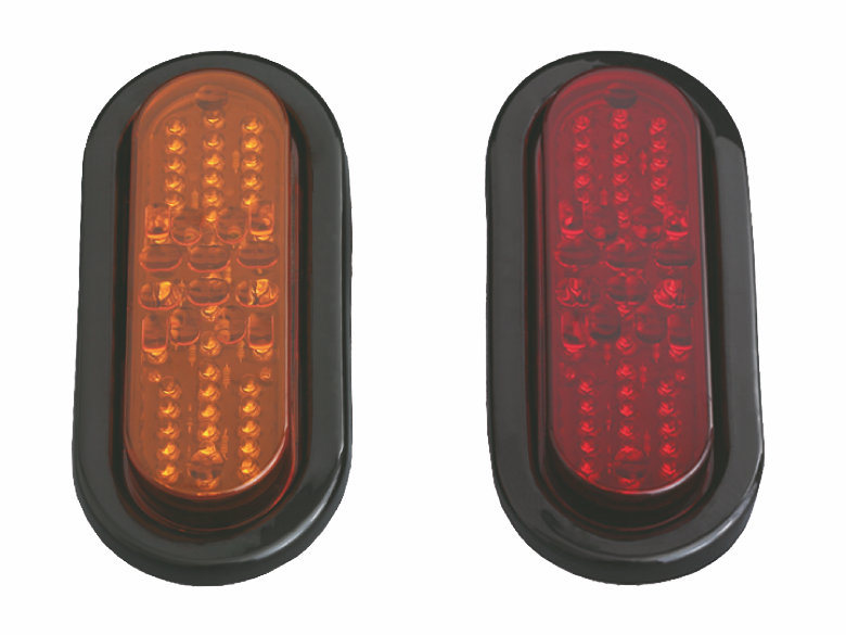 LED Truck Light Tail Light Side Light