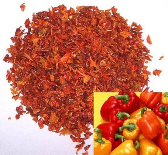 dehydrated vegetables - photo #20