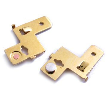 Custom Designed Sheet Metal Parts