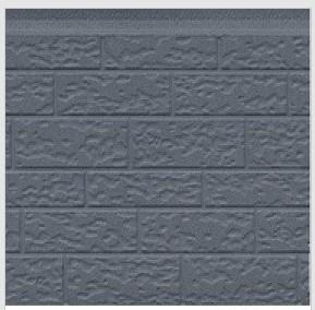 embranchement de panneau de mur de polyur thane d 39 isolation thermique de surface en m tal sd409. Black Bedroom Furniture Sets. Home Design Ideas