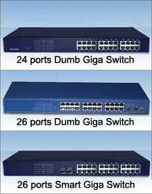 Switch Ethernet Gigabit on Gigabit Ethernet Switch   China Ethernet Switch Switch