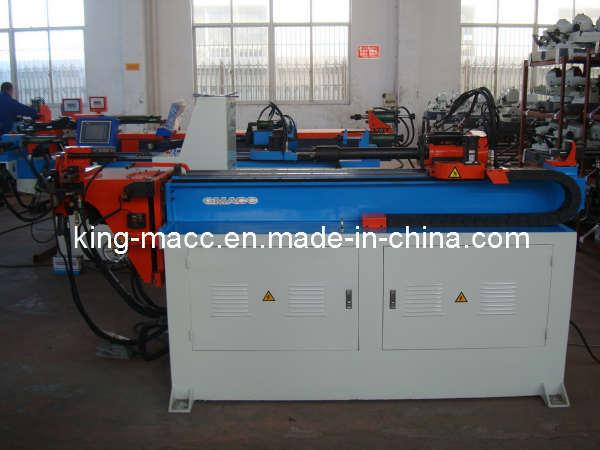 CNC Single-Head Bending Machine -Multipile Layer Die (GM-SB-18CNC-3A-1S)