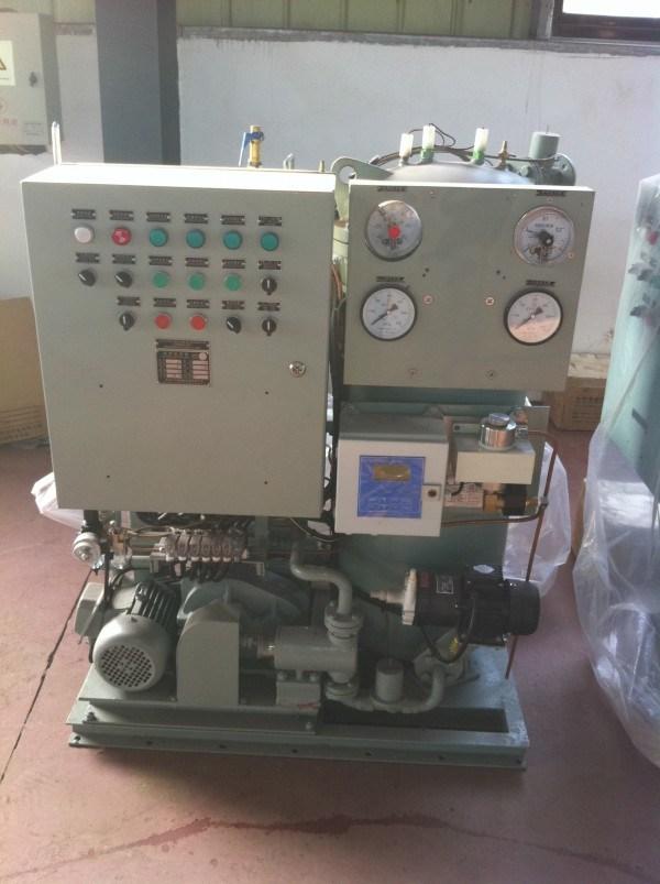 Mepc107 (49) Bilgewater Clarifier/Bilge and Ballast Oily Water Separator 15ppm