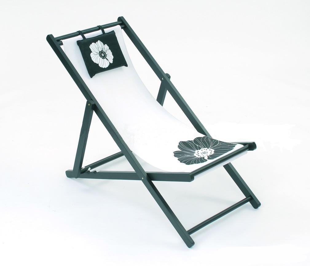 China Wooden Beach Chair BPSS013 China Wood Beach