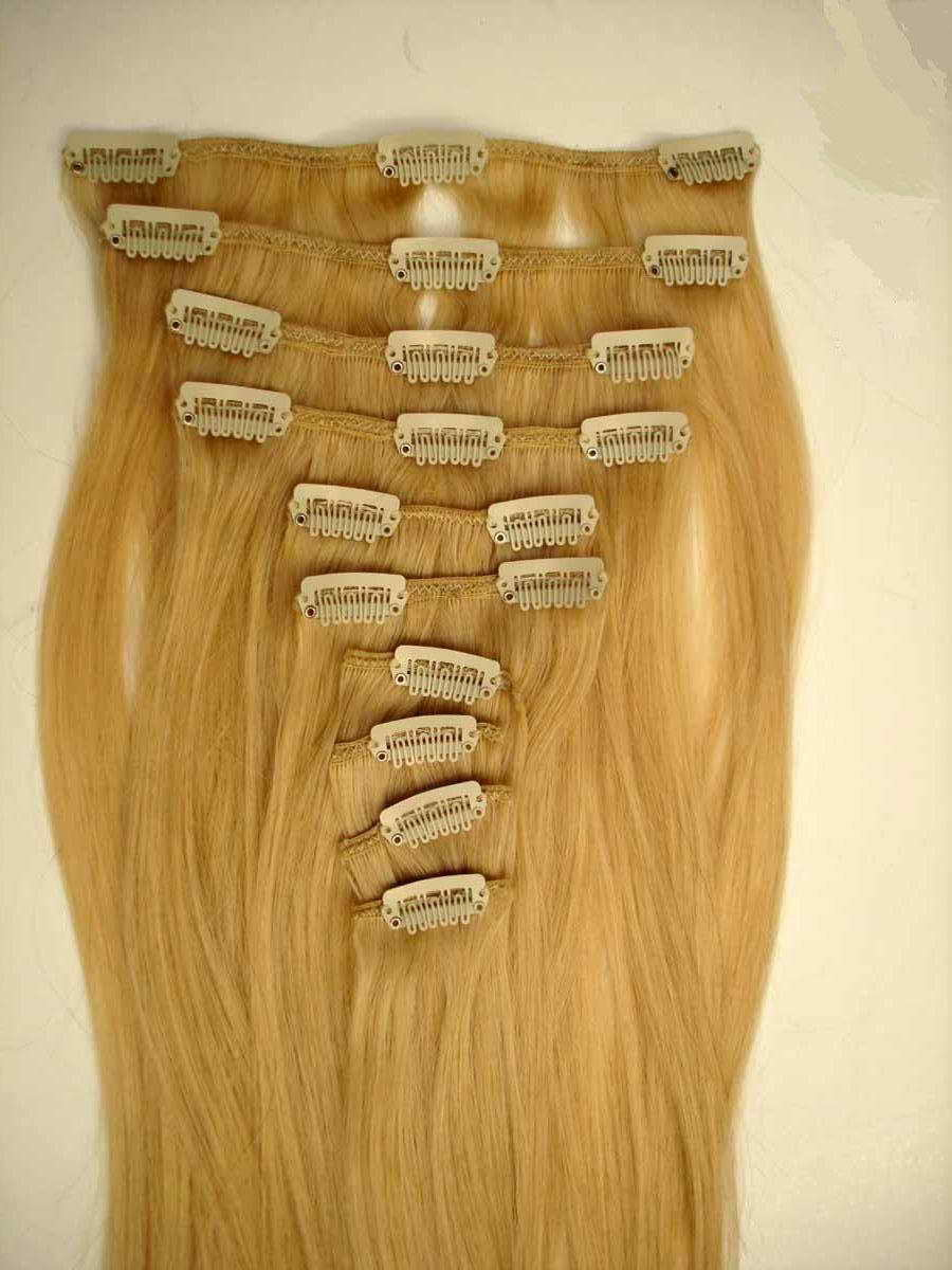 Hair Extension Clip 98