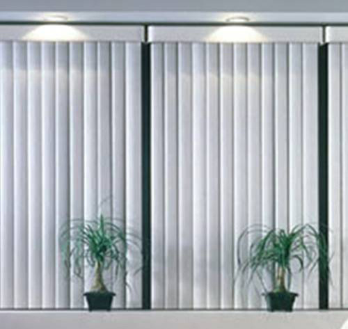 China Vertical Blinds 06 Vertical Blind