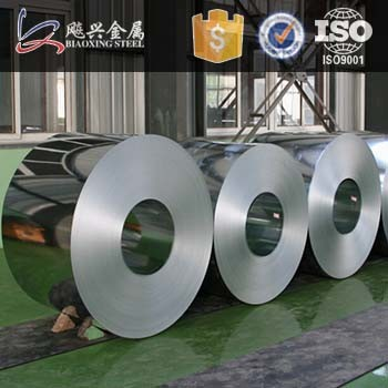 GI Commercial Use Steel Coils