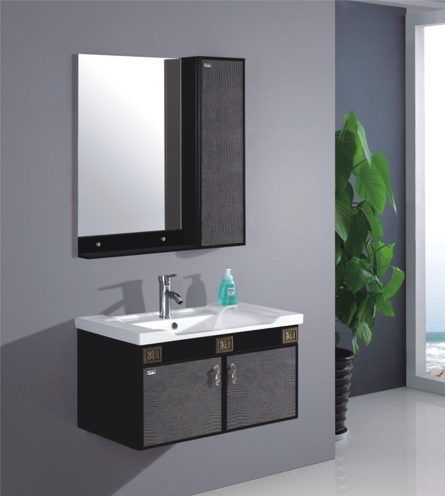 Bathroom cabinet for small space bathroom cabinets for Small bathroom basin cabinets