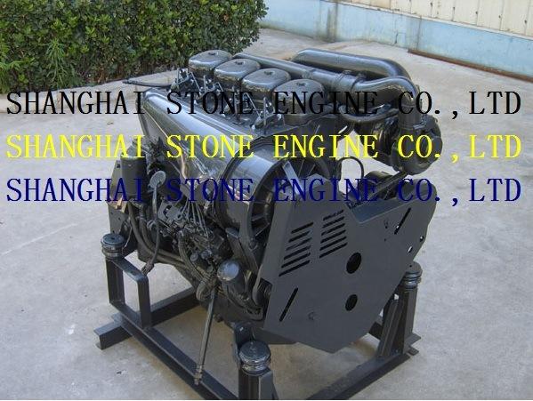 F2l912 F3l912 F4l912 F6l912 Bf6l913c Bf4l913 Deutz Engine
