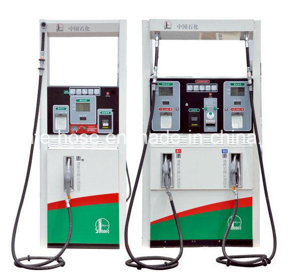 Oil /Gasoline Transferring Flexible Rubber Hose