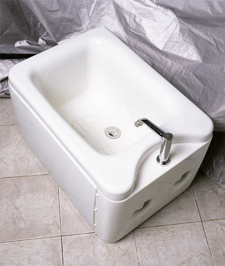 Foot massage bathtub p6203iii photos pictures for 4 foot bath tub