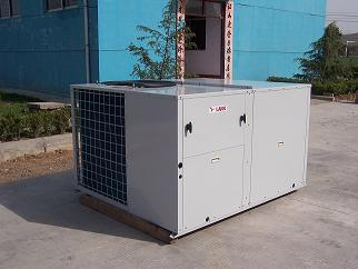Packaged Units | Air Conditioner/Heater Packaged Units