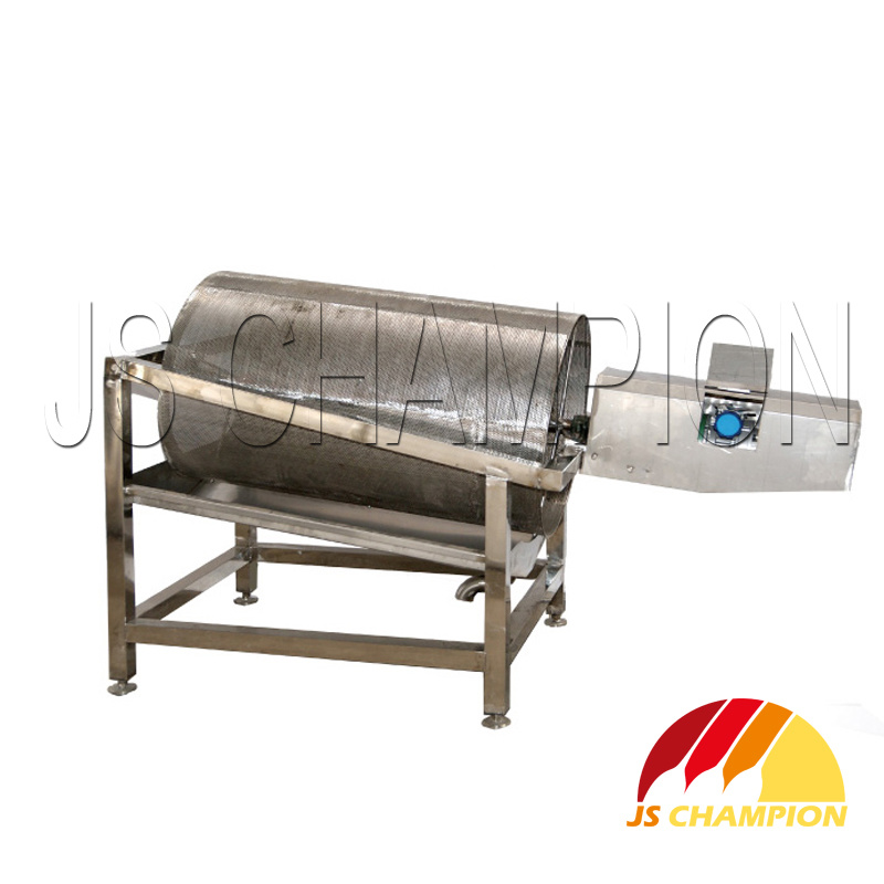 Chicken Feet Water Dripping Drum for Poultry Slaughterhouse