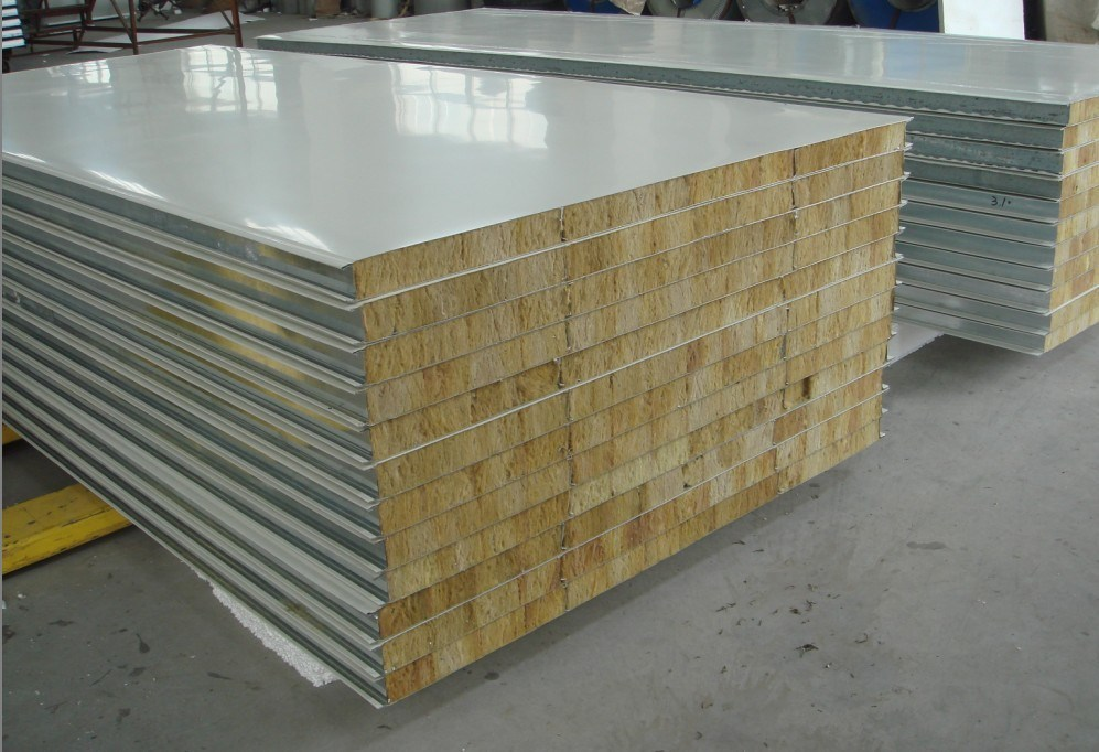 The information is not available right now for Rockwool insulation panels