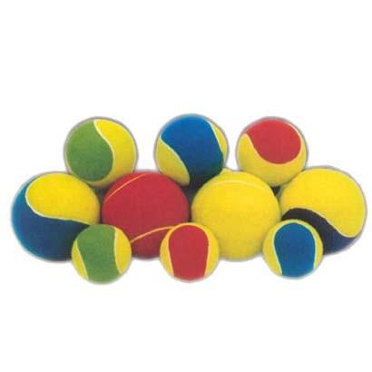Tennis Ball/Pet Tennis Ball, Chemical Fiber Felt, Buck Packing (B13108)