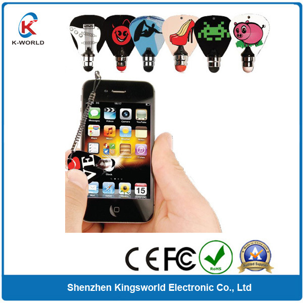 Highly Sensitive Touch Screen Handwriting Stylus Pen for Phones Screen (KW-0368)
