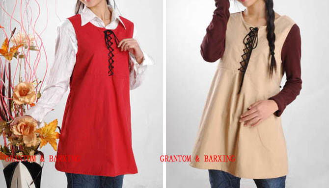 Pregnant Woman Radiation Protection Clothing (F248