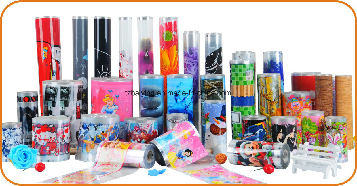 China High Quality Low Price Heat Transfer Film
