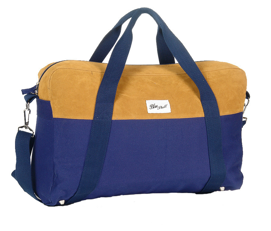Leisure Canvas Outdoor Travelling Bag