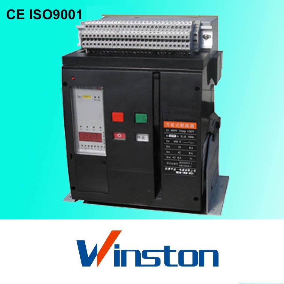 Air Circuit Breaker : China dw air circuit breaker acb