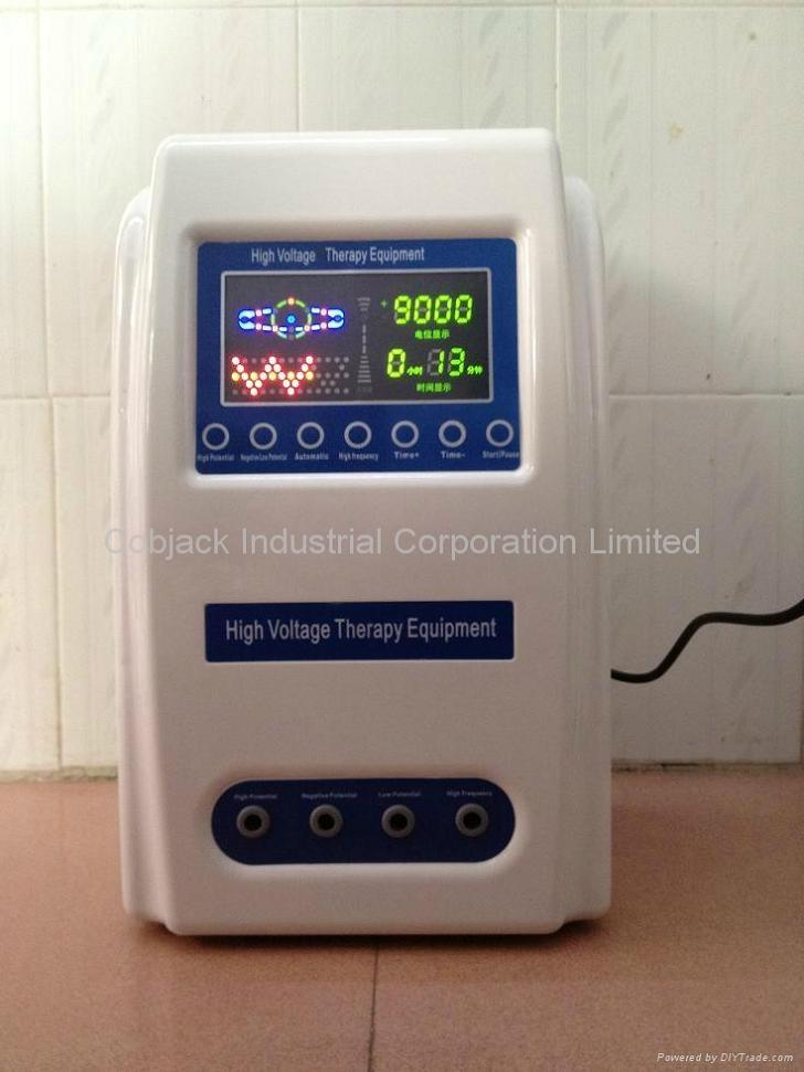 High Voltage Tools : China high voltage therapy equipment ck xl yq